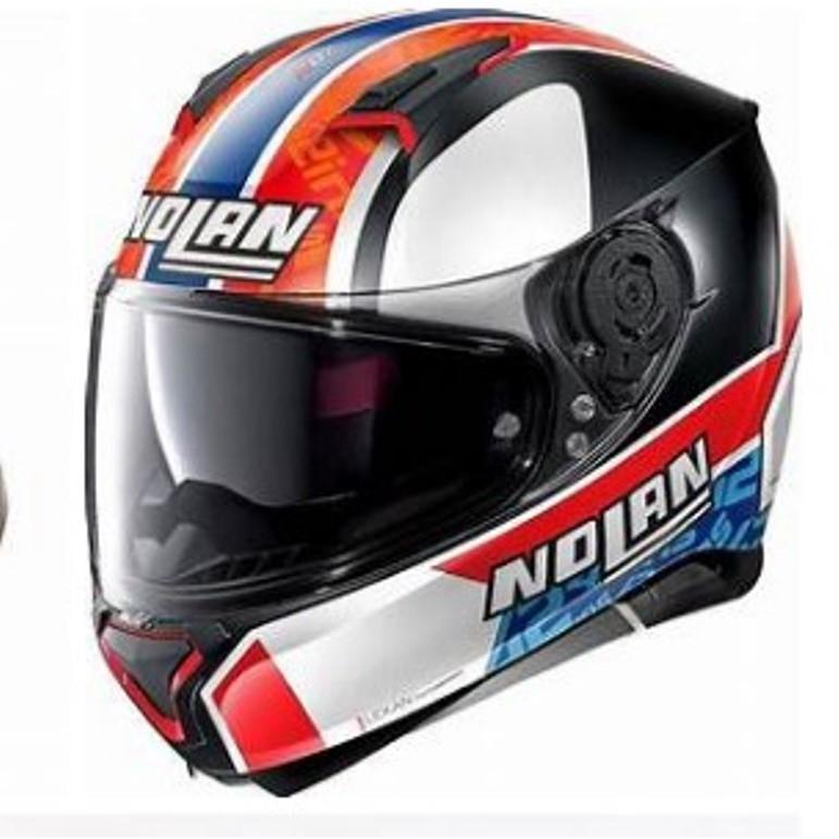 【NOLAN】全罩式安全帽 N87 RINS花色