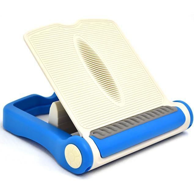 台灣製造 多角度瑜珈拉筋板.腳底按摩器足部按摩墊.易筋板足筋板.平衡板美腿機.多功能健身板運動健身器材P260-725B
