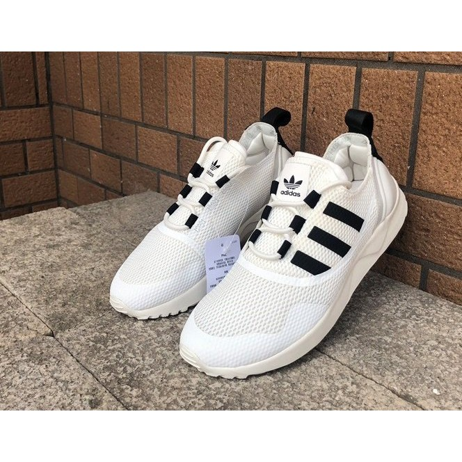 正品公司貨 ADIDAS ZX Flux ADVIRTUE 透氣 輕量 運動 休閒鞋 三葉草 范冰冰 CP9883