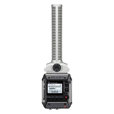 ZOOM F1-SP 指向性麥克風 錄音機 公司貨