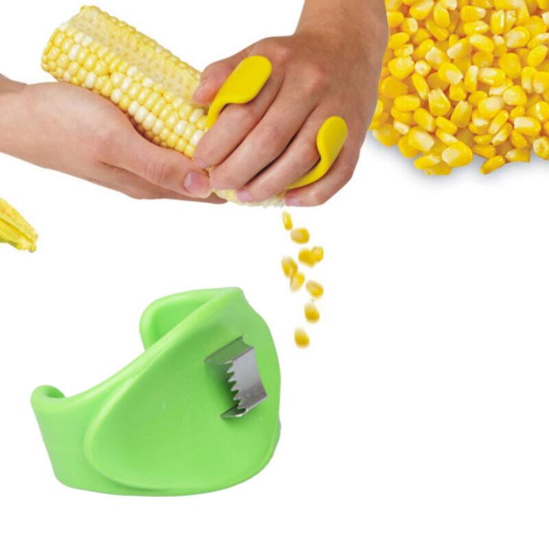 dw303剝玉米器 玉米剝離器 脫粒器 玉米剝除器 亮彩 玉米刨刀