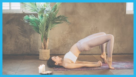 Quick & Easy Afternoon Pick-Me-Up Yoga Flow