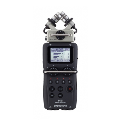 ZOOM H5 手持錄音機 公司貨