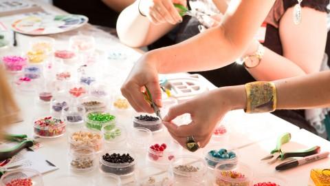 Modnitsa Atelier Jewelry Design Intro Video Series