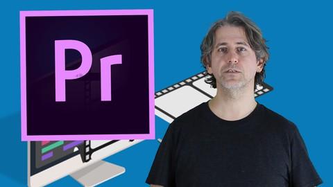 Quick Video Editing with Adobe Premiere Pro CC