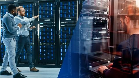 Windows Server 2019: Active Directory y Directivas de Grupo