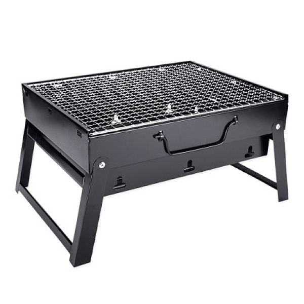 烤火盆 燒烤架戶外碳燒烤爐家用木炭用具家庭烤串神器小型烤肉爐子烤火盆