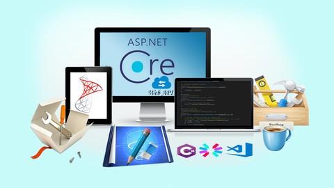Construye Web Api con ASP Net Core y Visual Studio Code