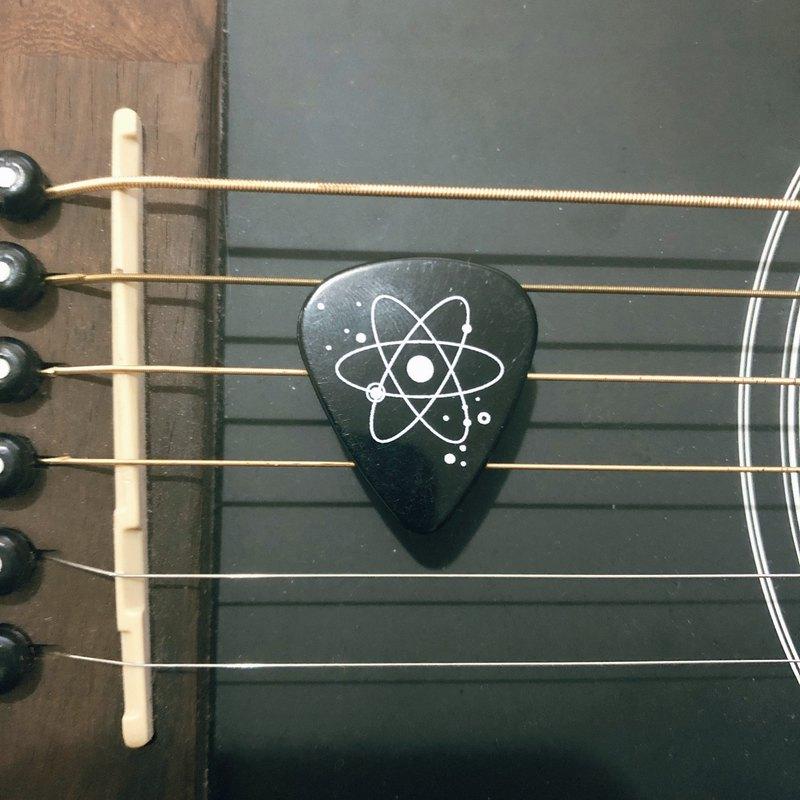 Guitar Pick no.8