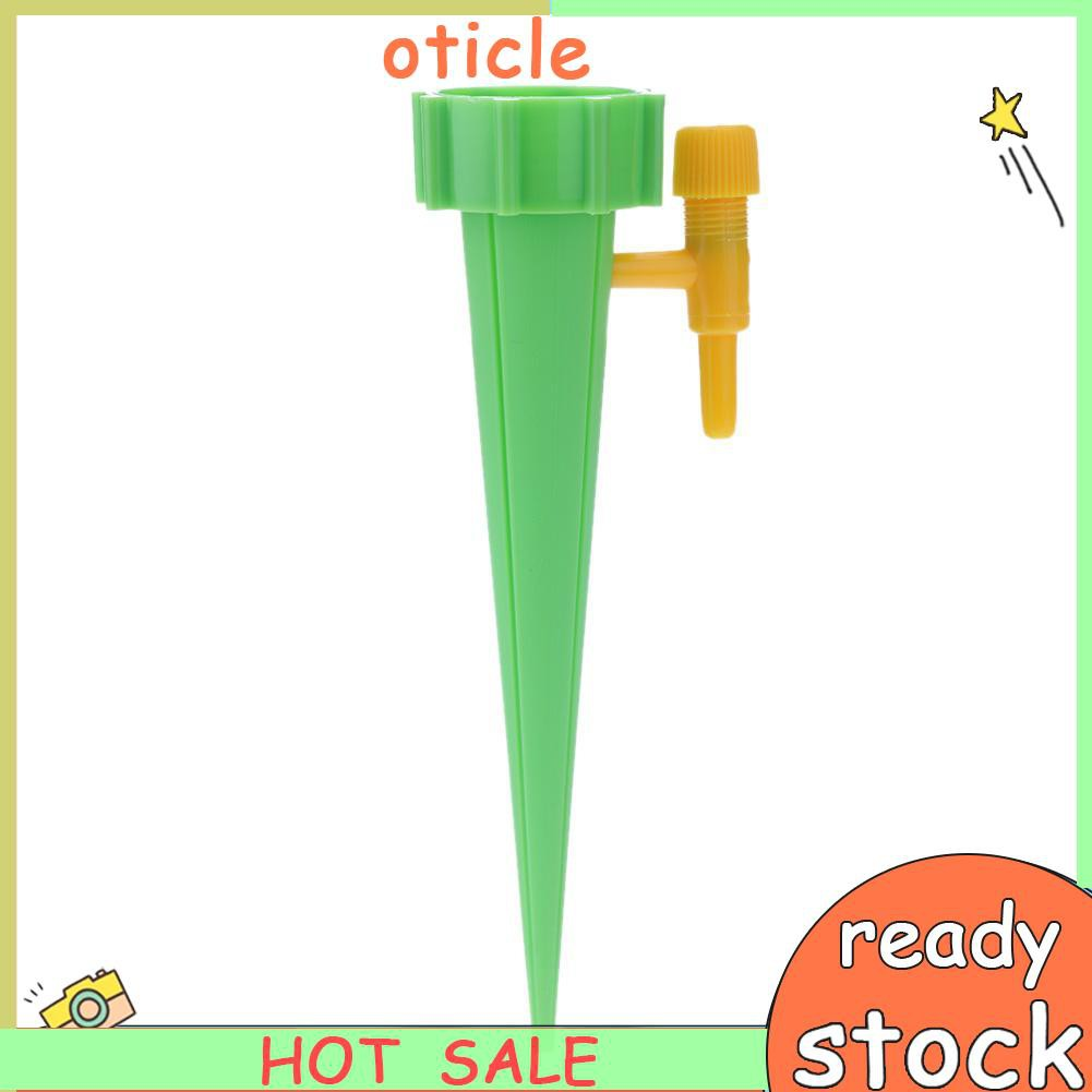 [Oticle]200298昇級款自動植物澆水器滴灌灌溉自澆水系統室內室內植物園藝植物澆水裝置(A2646-DG06)配