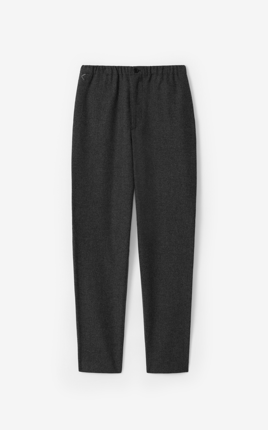KENZO Pantalon de jogging en laine