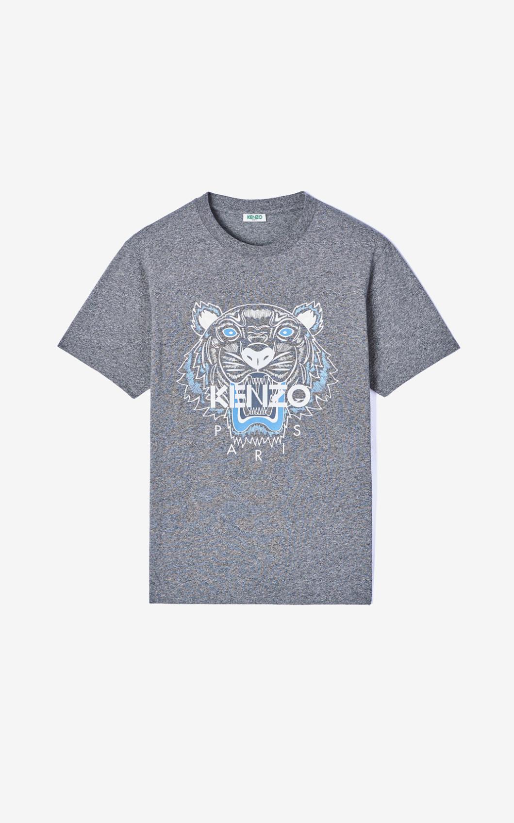 KENZO T-shirt Tigre