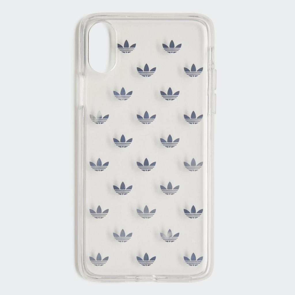 adidas IPHONE X 透明保護殼 男/女 CL4884