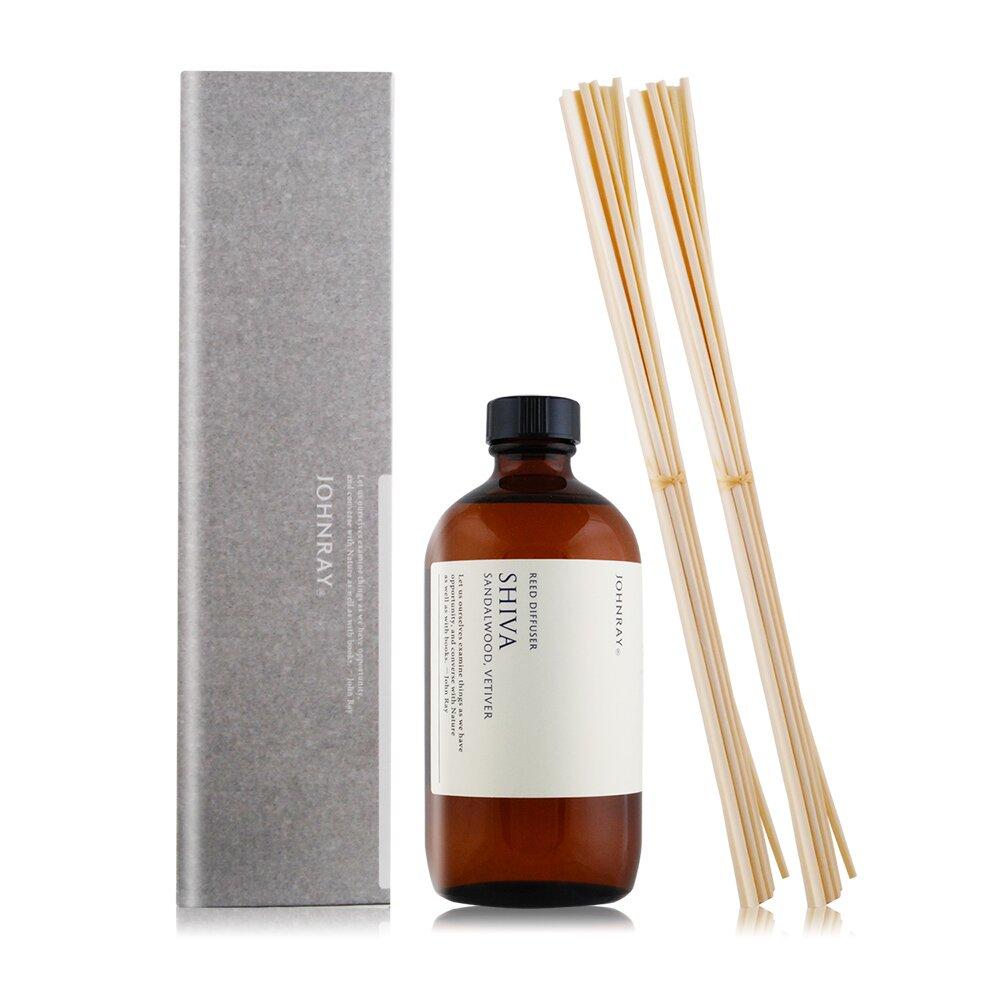 ESCENTS 伊聖詩 約翰森林香竹(250ml)多味道可選加送擴香枝補充包