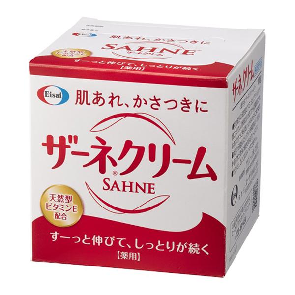 SAHNE紗奈潤澤乳霜(100g) 【康是美】