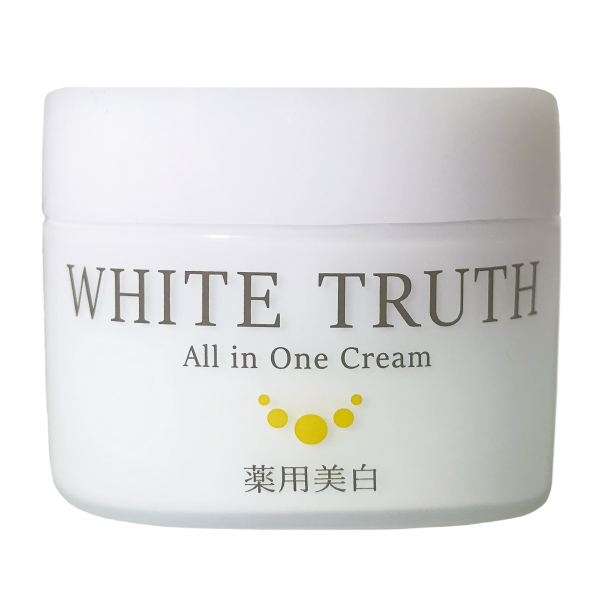White Truth光感淨透美白凝凍(50g)【康是美】
