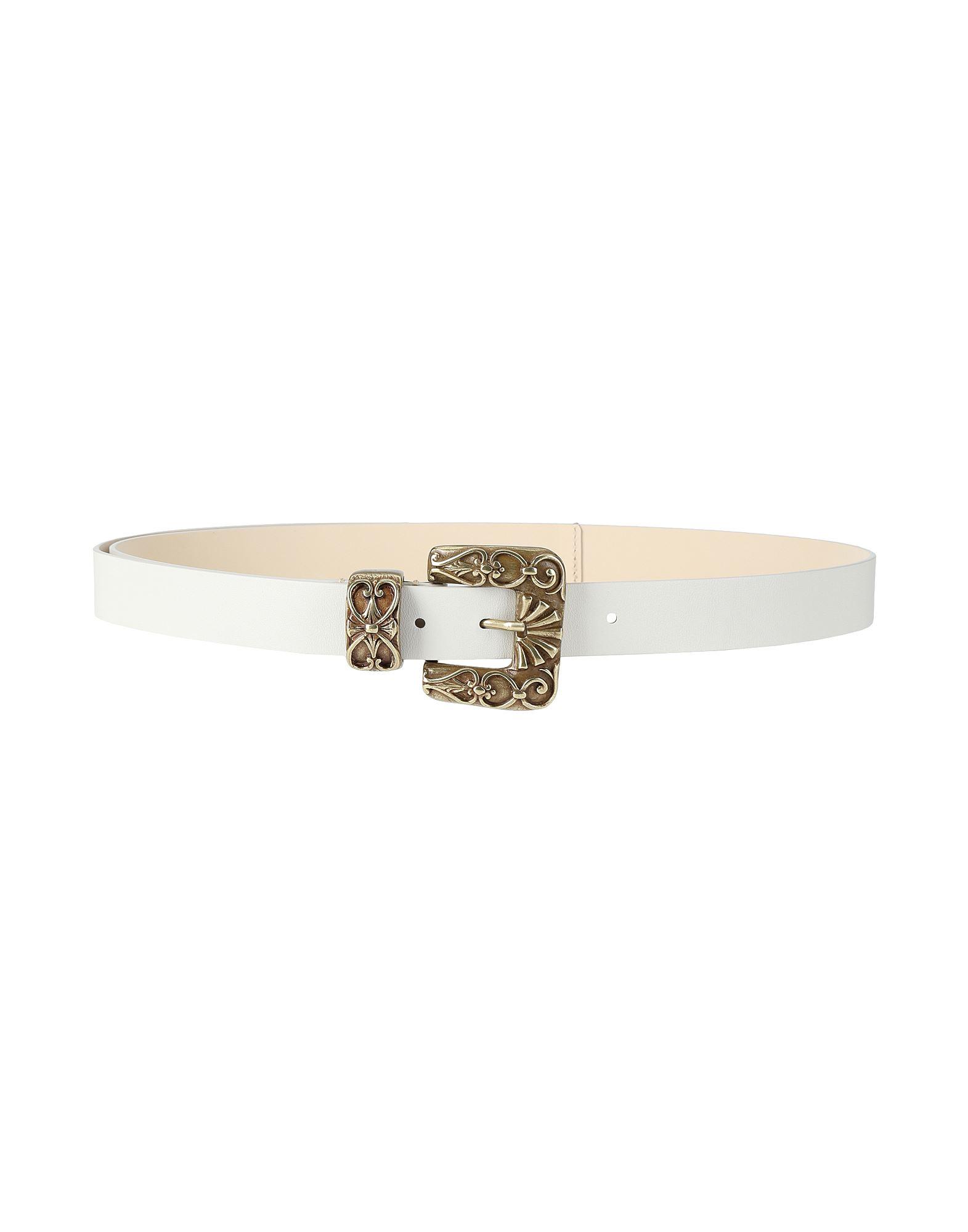 8 by YOOX Belts - Item 46733328