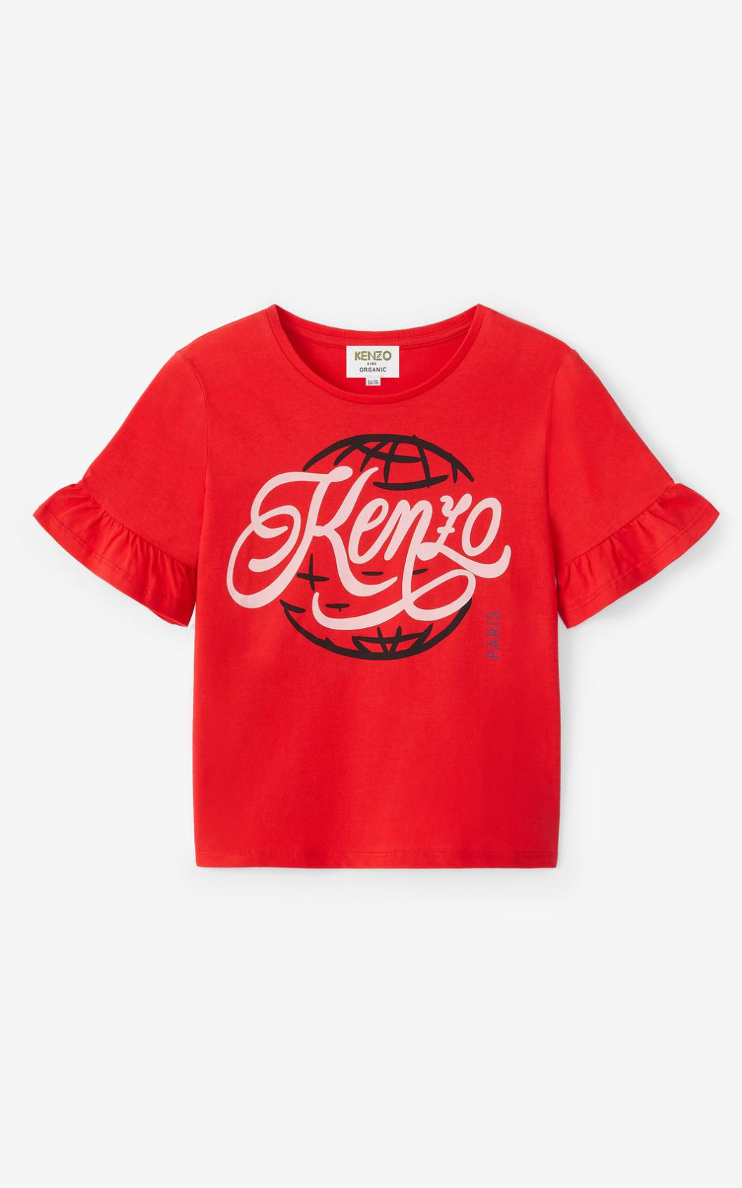 KENZO T-shirt 'Tokyo'