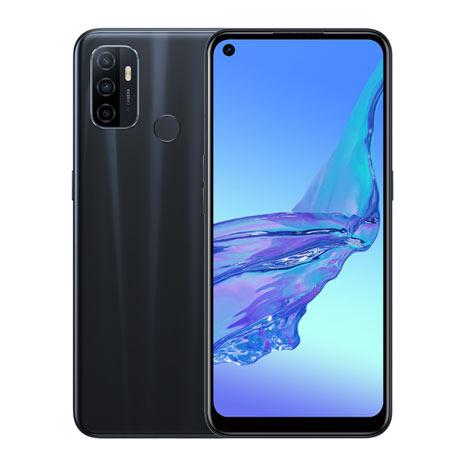 OPPO A53 4G/64G(能量黑)(4G)6.5吋大電量手機