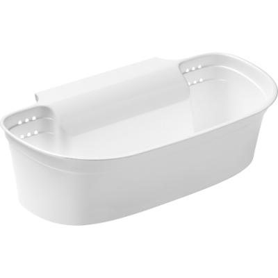 《Premier》掛式廚餘收納盒(白)