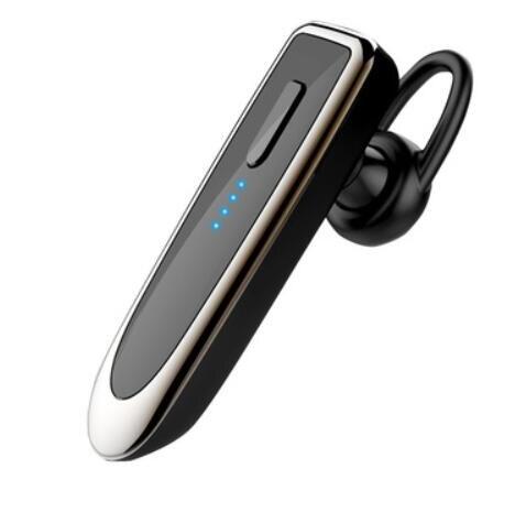 耳機 利客 K23無線耳機超長待機續航掛耳式入開車外賣專用手機 年終慶典限時搶購