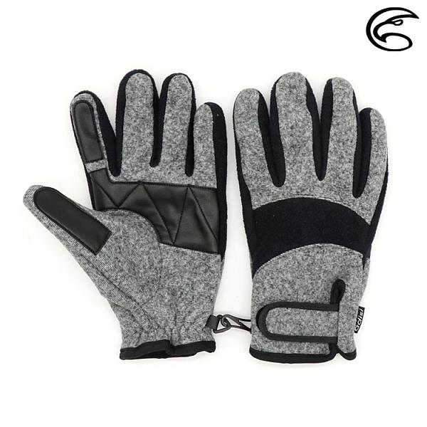 ADISI 防風保暖手套 AS20022 / 城市綠洲 ( 保暖手套 防風手套 機車手套 防滑手套)