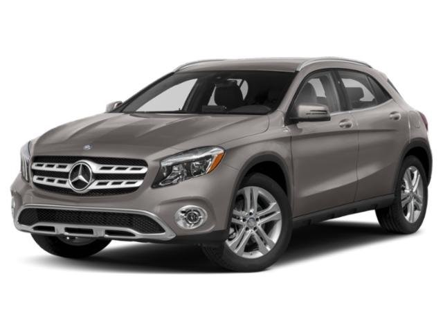 [訂金賣場]Certified 2020 GLA 250 4MATIC SUV