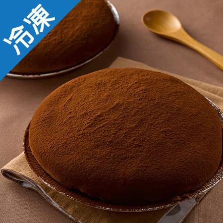 【濃郁濕潤】7吋巧克力波士頓派/盒