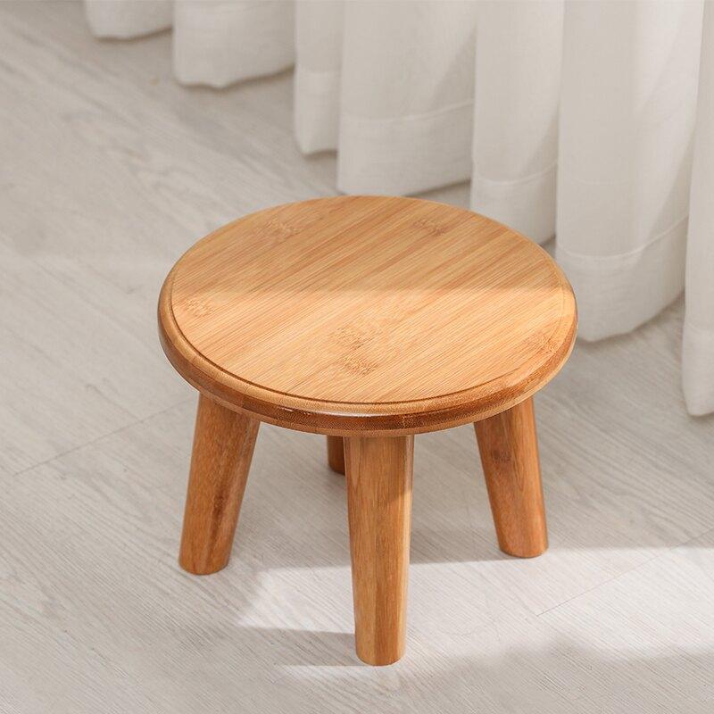 馬桶凳 寶寶洗手台階廁所凳子踩腳墊兒童踩腳凳防滑實木衛生間馬桶踩腳凳【MJ7949】