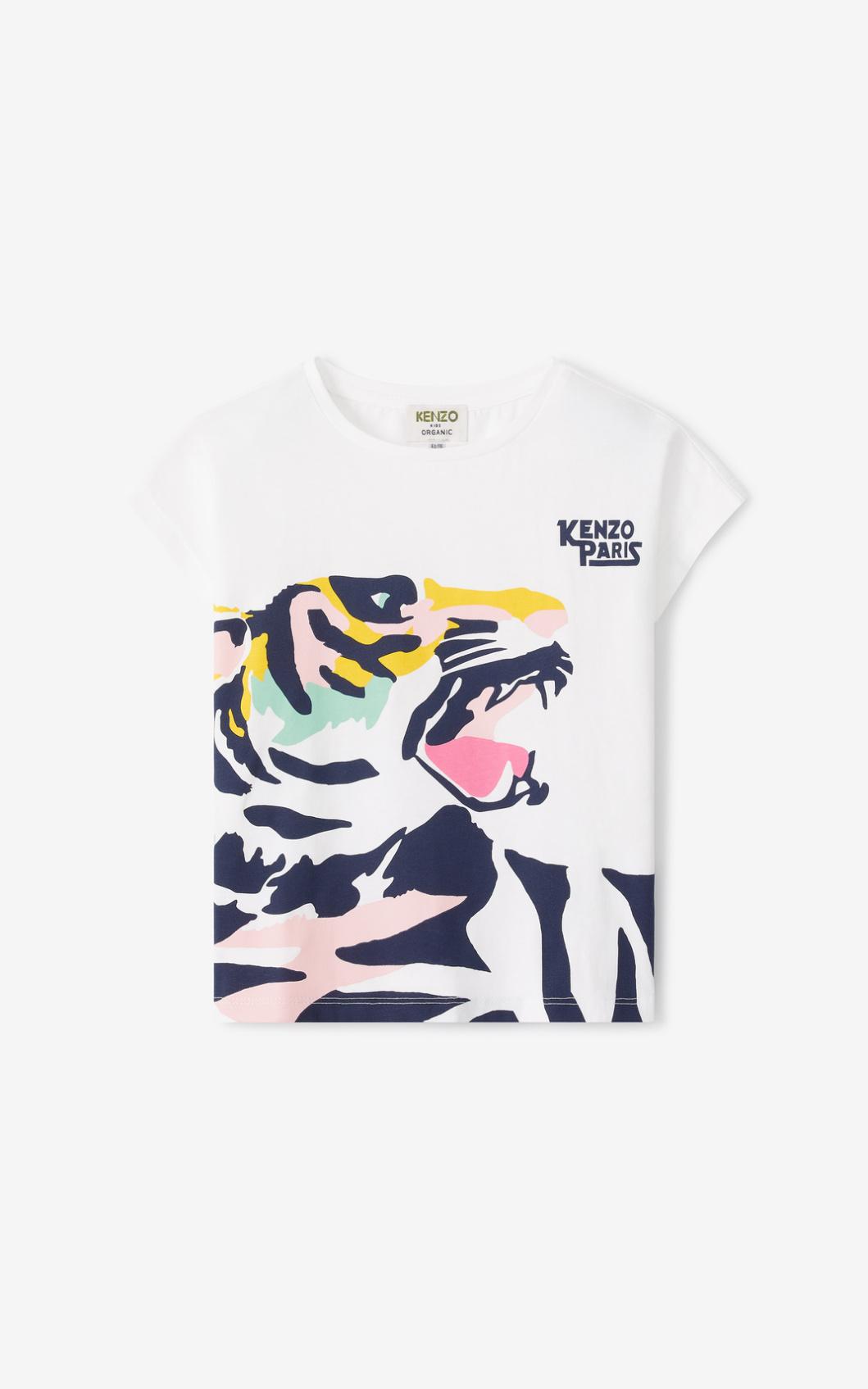 KENZO T-shirt KENZO Paris 'Ventura'