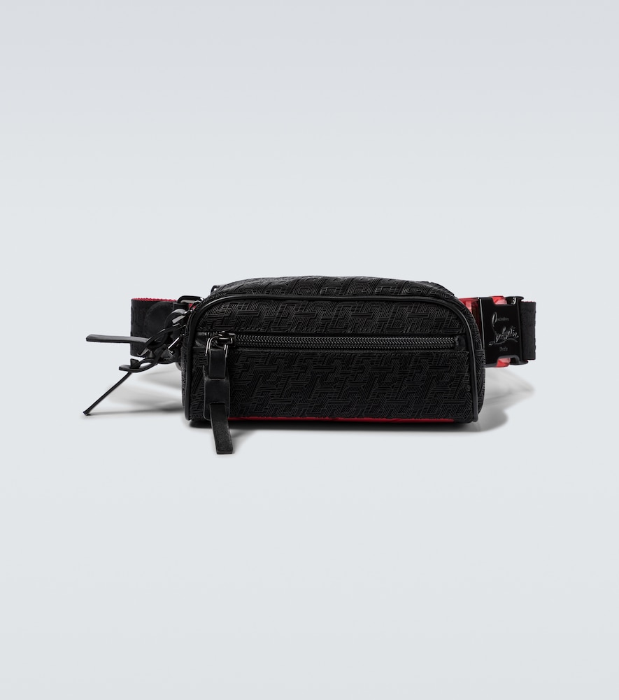 Blaster technical belt bag
