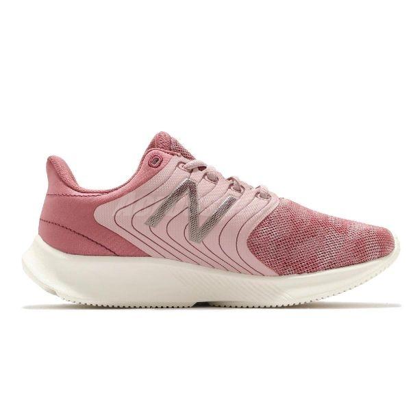 New Balance W068LK 女 訓練鞋 紅