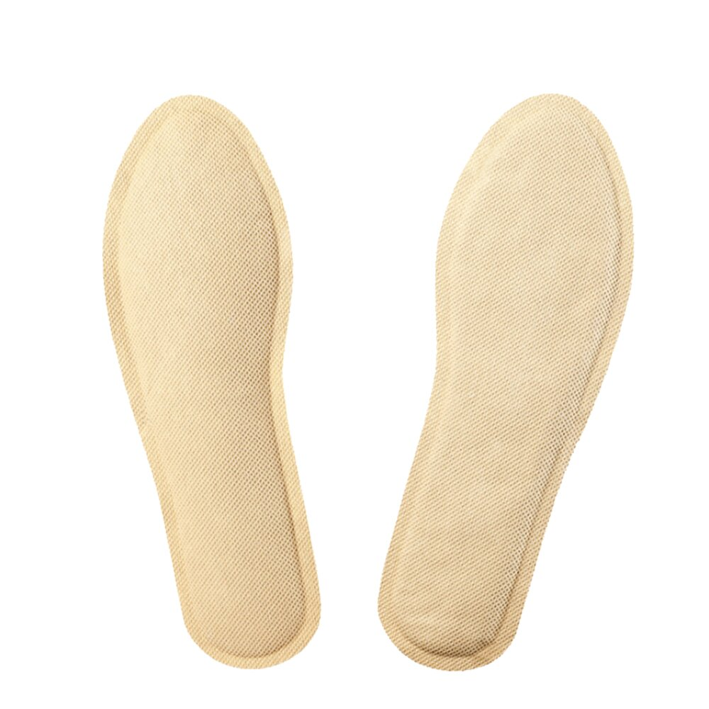 【Conalife】 暖呼呼 發熱鞋墊_24雙入