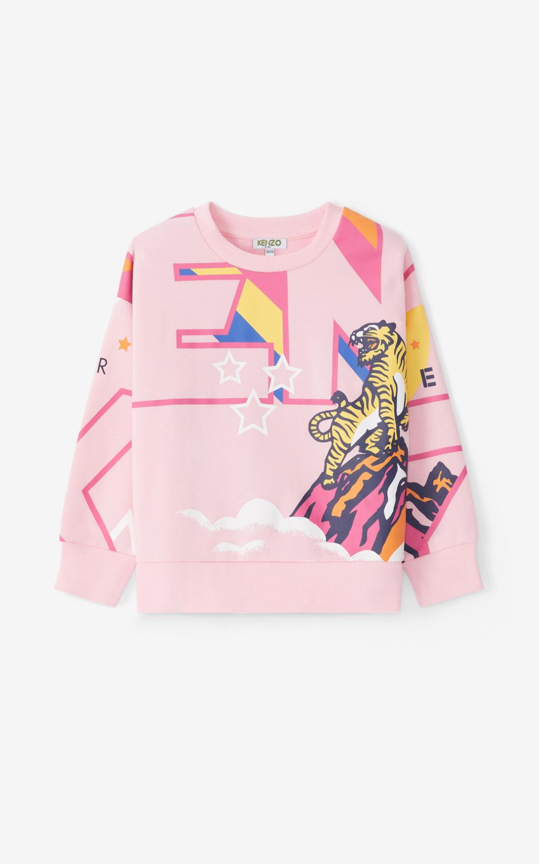 KENZO Sweatshirt 'Ventura'