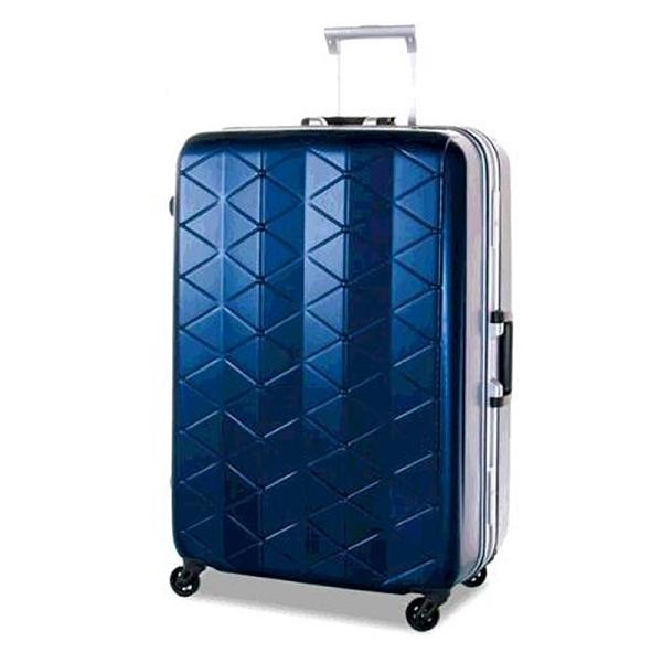 [COSCO代購] C126308 Sunco 27吋鎂合金框行李箱 尺寸約51 X 74 X 30公分