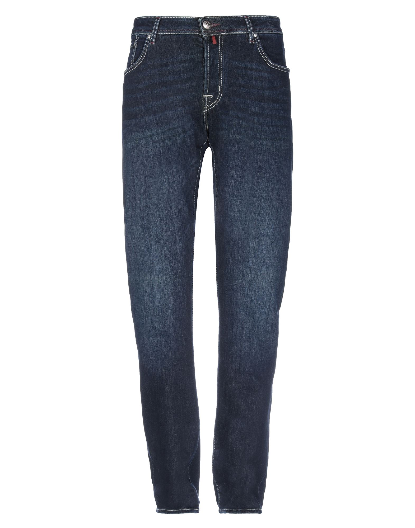 JACOB COHЁN Denim pants - Item 42829342