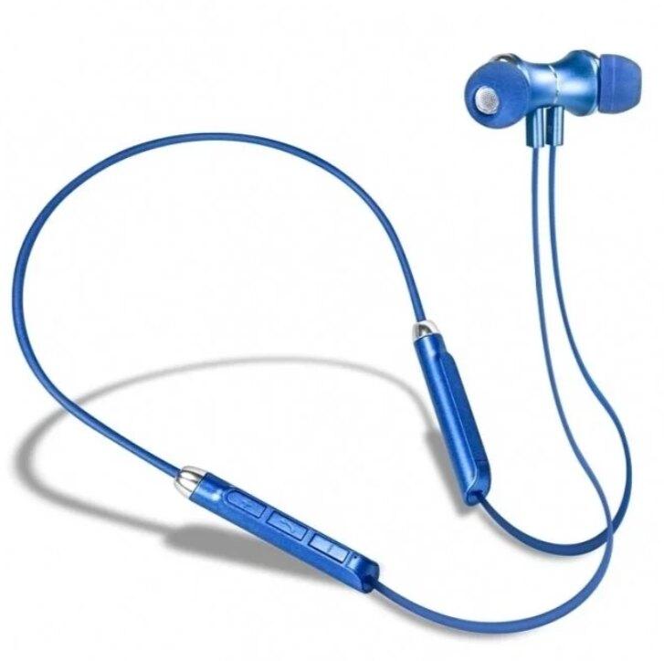 【KINYO】藍牙超輕量運動式吸磁頸掛耳機(BTE-3750) 藍牙耳機 藍芽耳機 藍牙耳機麥克風 耳麥 無線耳機 無線耳麥【迪特軍】
