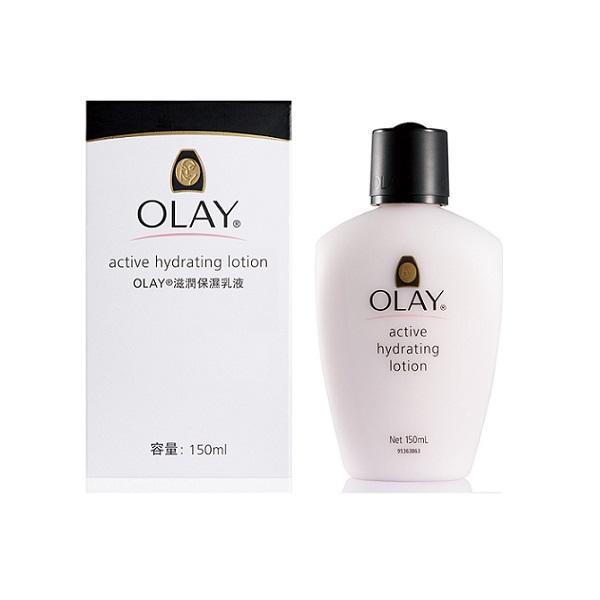 OLAY滋潤保濕乳液150ml【康是美】