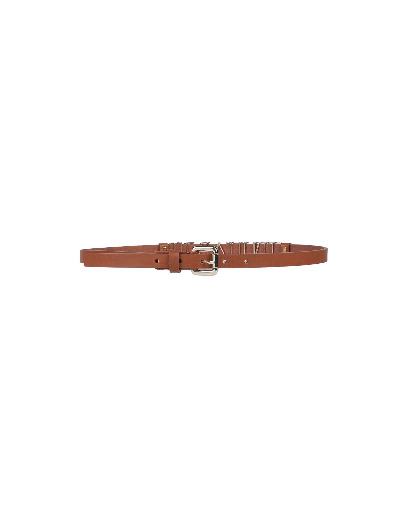 TRUSSARDI JEANS Belts - Item 46735999