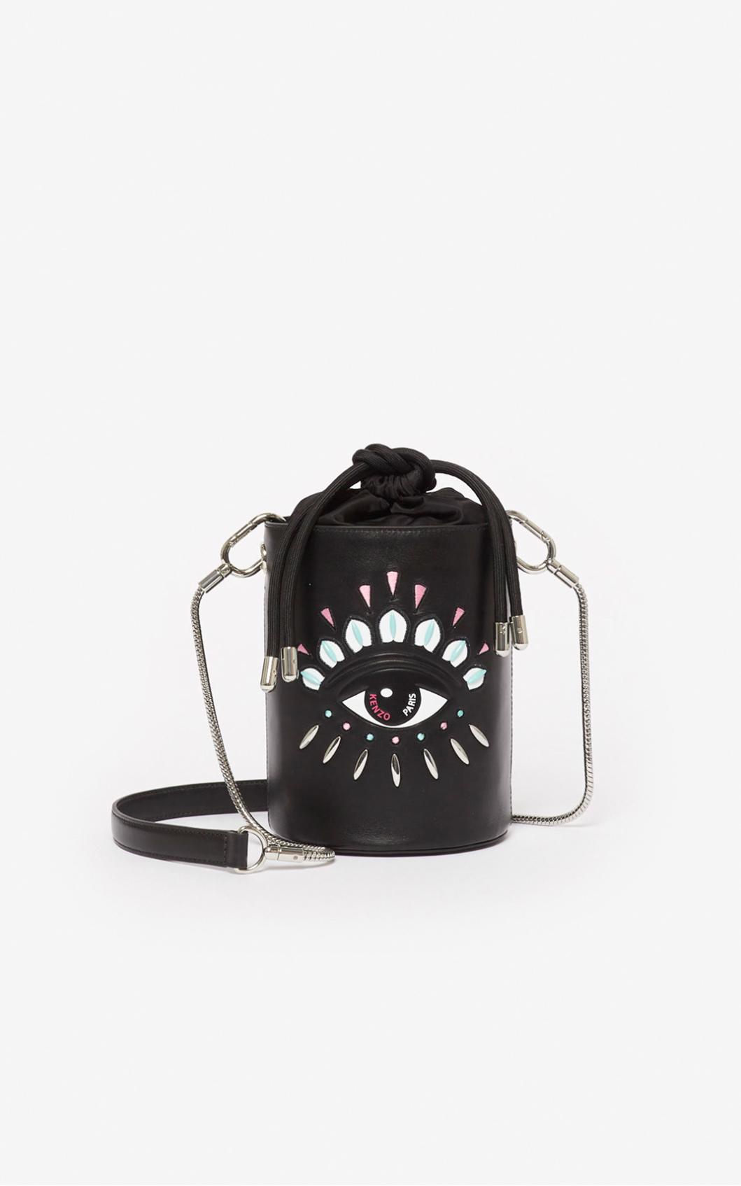 KENZO Mini sac seau Kontact Eye