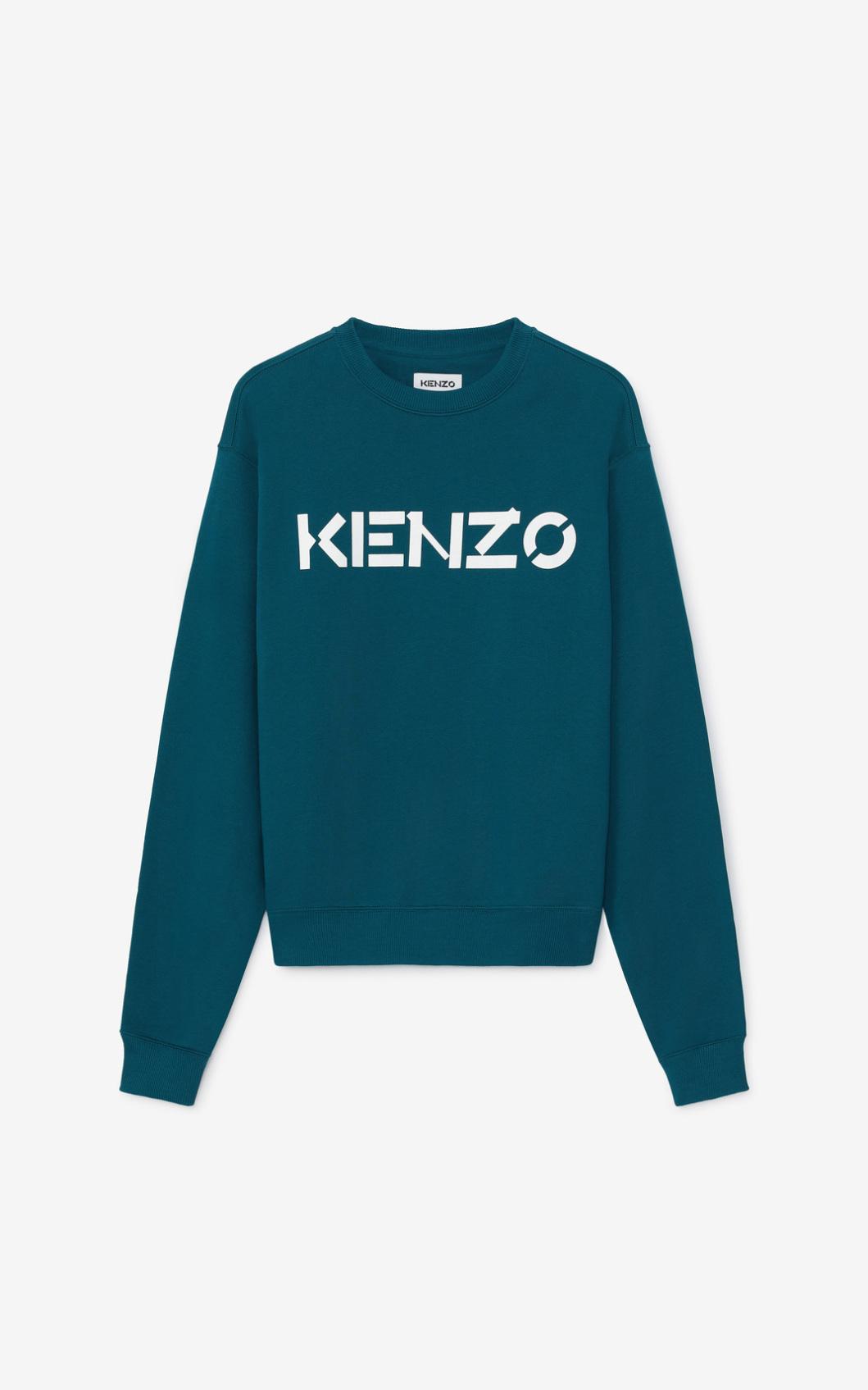 KENZO Sweatshirt KENZO Logo