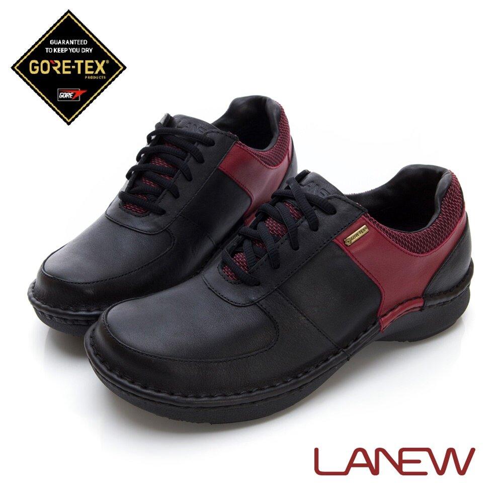 LA NEW fun鬆 GORE-TEX 休閒鞋(男224017231)