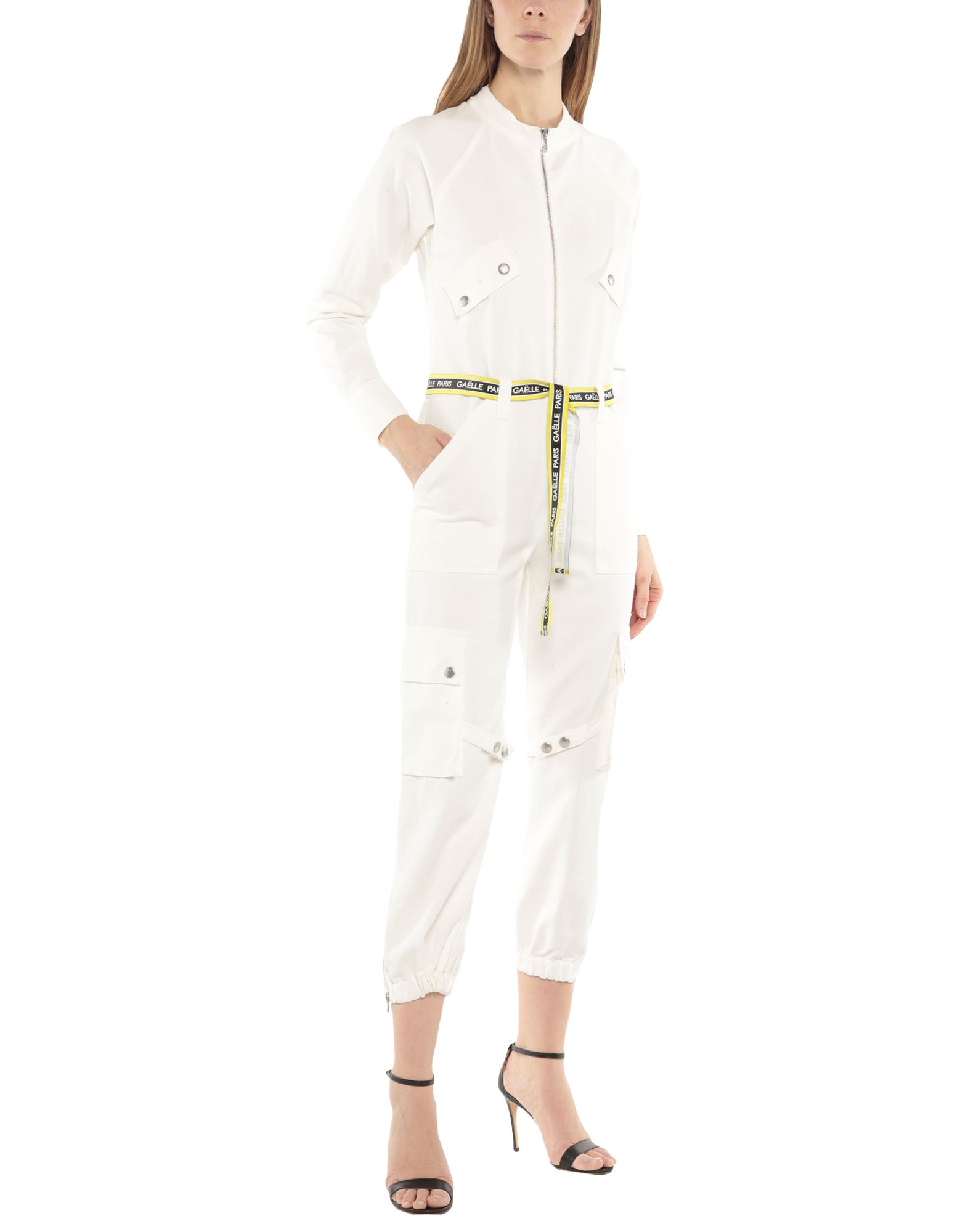 GAëLLE Paris Jumpsuits - Item 54176097