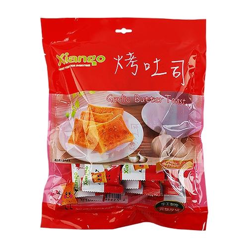 匠果子 烤吐司(奶油香蒜味)144g【小三美日】D350871