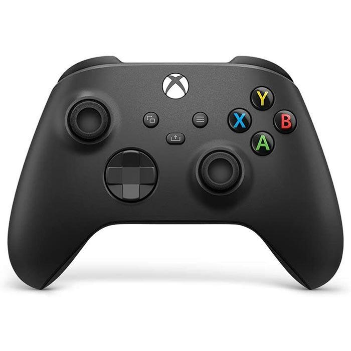 【XBOX】Xbox Series X / S / Xbox One 無線控制器《磨砂黑》