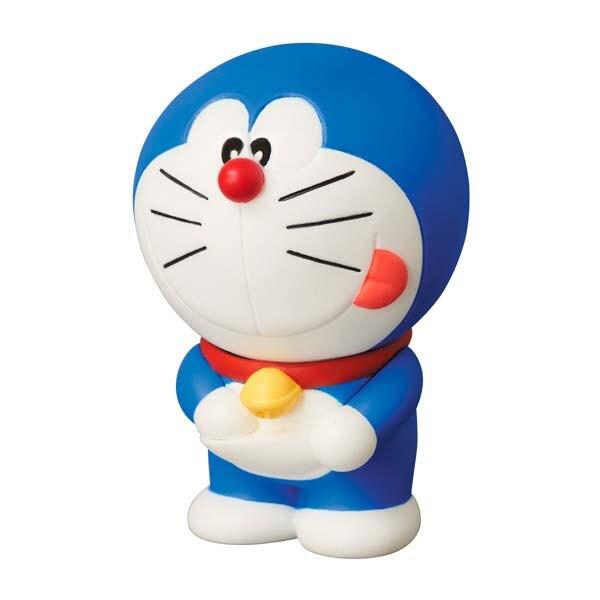 Medicom Toy UDF系列 藤子・F・不二雄作品 第14彈 哆啦a夢與野比呂 縮小燈 一套5款 玩具 模型公仔 6~9公分