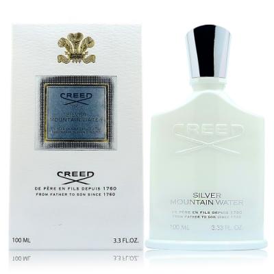 Creed Millesime Silver Mountain Water 銀色山泉淡香精 100ml