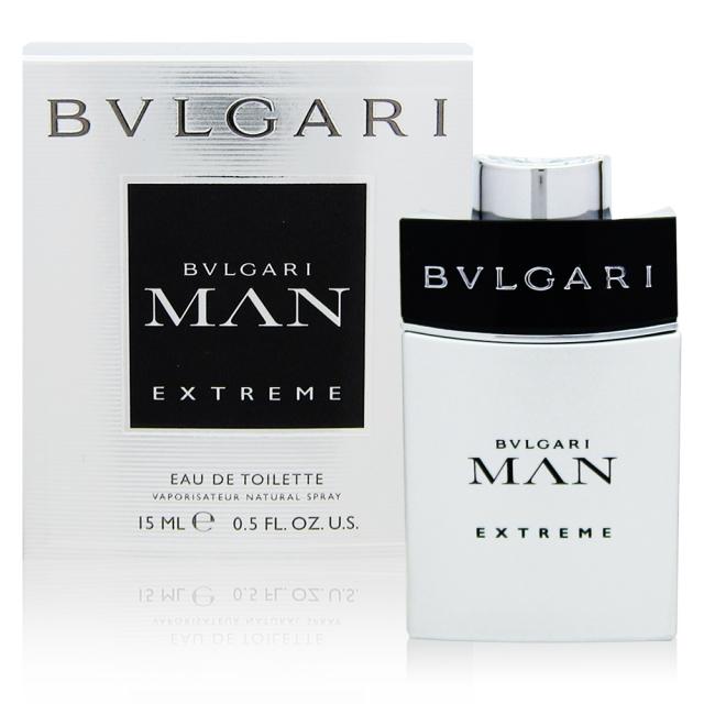 寶格麗 極致當代男性淡香水 15ml