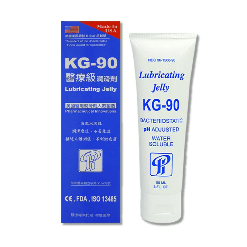 【美國PI】醫療級潤滑劑(3 入)