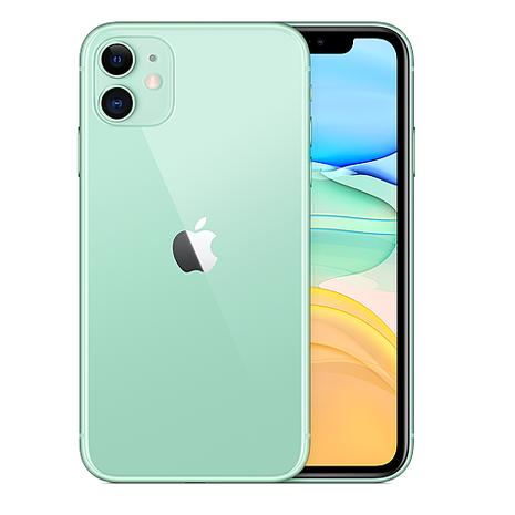 Apple iPhone 11 128GB 6.1吋  新版 智慧型手機